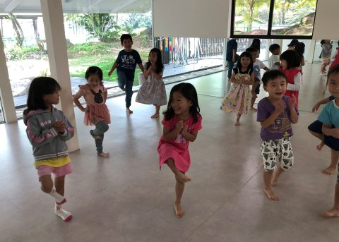 National Arts Council-Arts Education Programme - Early Childhood Programme | Wigglepods Pte Ltd