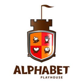 Alphabet Playhouse | Wigglepods Pte Ltd